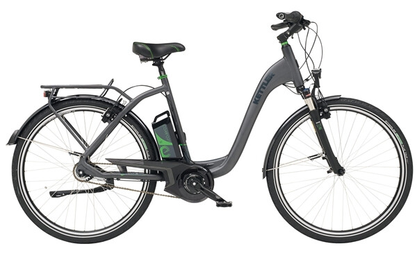 KETTLER BIKE - City HDE