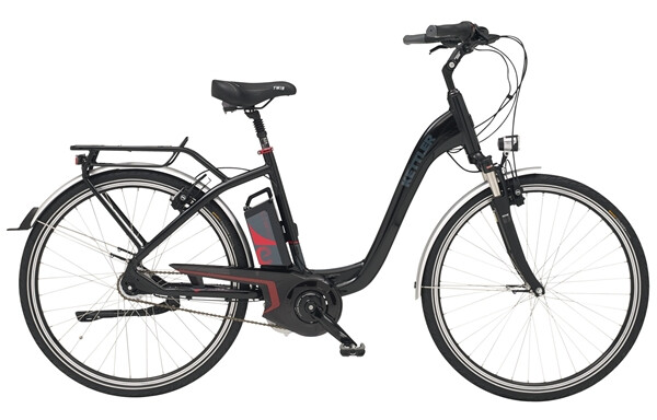 KETTLER BIKE - Twin RT