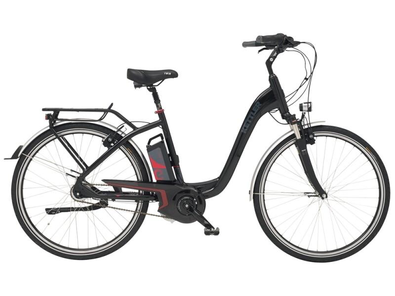 Kettler Bike Twin RT