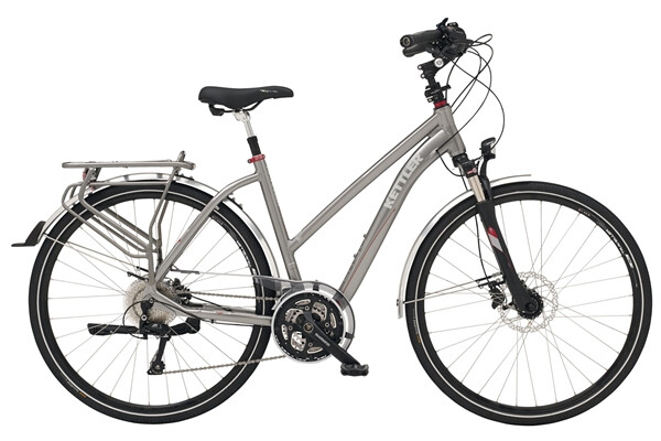 KETTLER BIKE - Traveller 11 Ergo