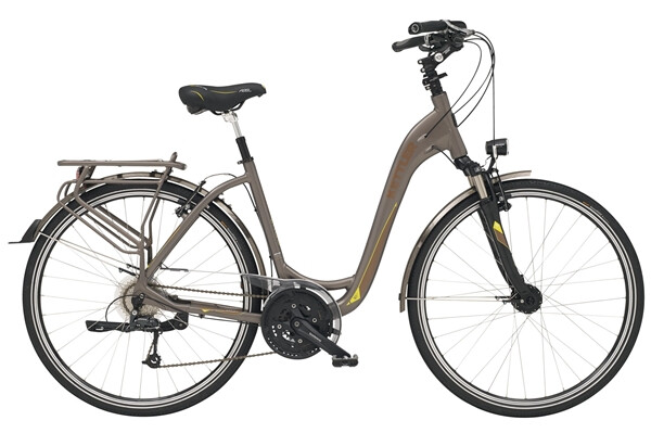 KETTLER BIKE - Traveller 7 Ergo