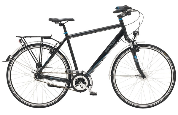 KETTLER BIKE - Traveller 5 Tour 7G