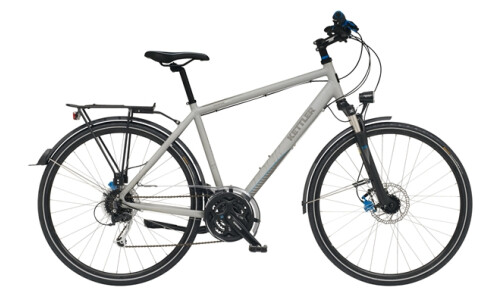 Kettler Traveller 5.4 Disc Damen 42cm 24Gang