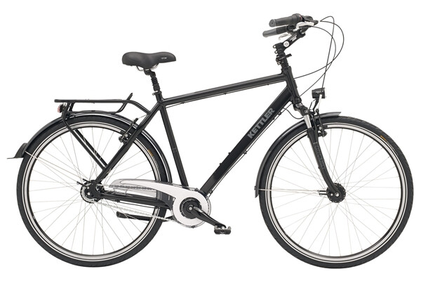 KETTLER BIKE - City Cruiser Ergo