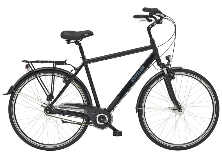 KETTLER BIKE City Cruiser