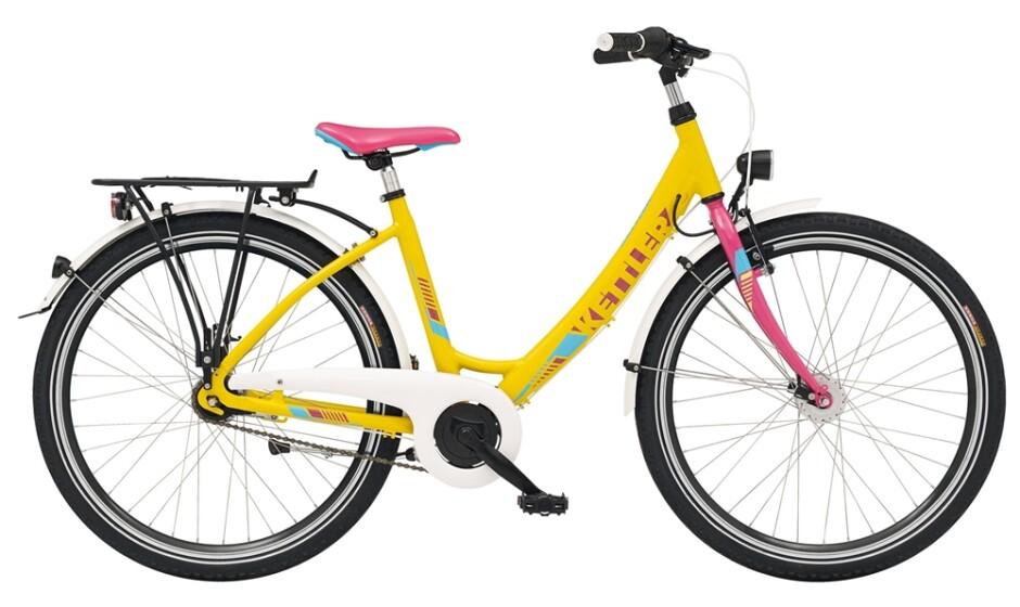 Kettler BikeGrinder Girl