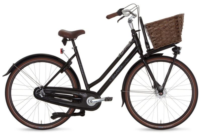 Gazelle Miss Grace Urban-Bike