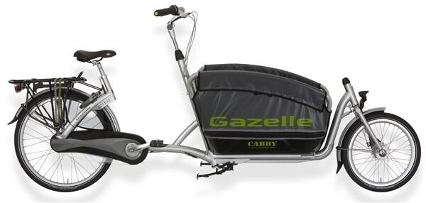 GAZELLE - Cabby