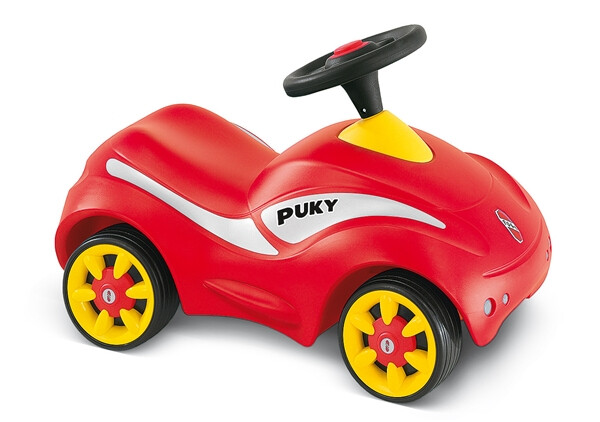 PUKY - Racer
