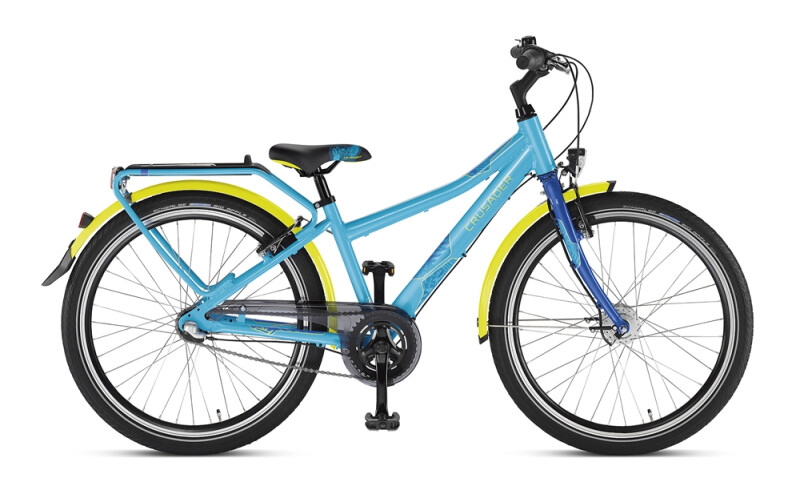 Puky - Skyride 24-3 City light Angebot