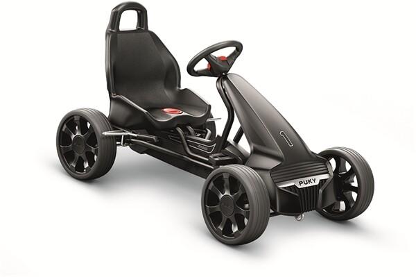 PUKY - F 550 schwarz