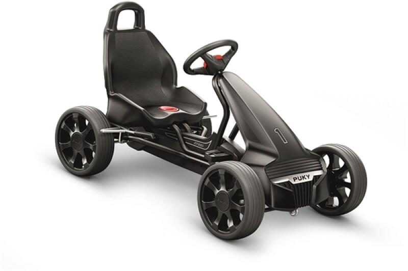 Puky - F 550 schwarz Angebot