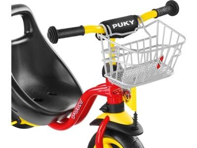 Puky - LKDR silber Angebot