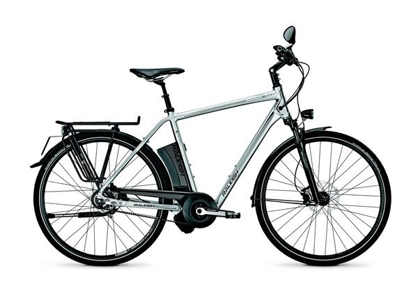 RALEIGH - Stoker Impulse S11/He