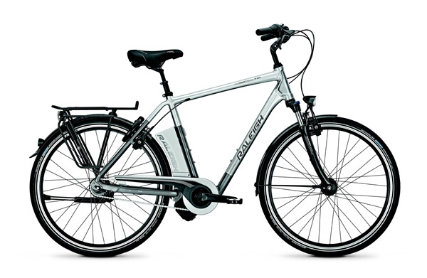 RALEIGH - Dover Impulse 8 XXL/8R XXL/He