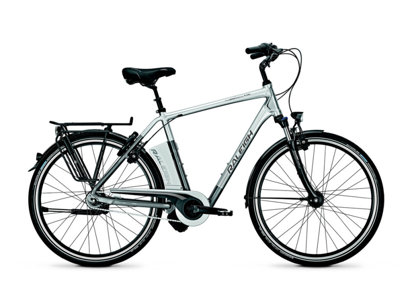 Raleigh Dover Impulse 8 XXL/8R XXL/He