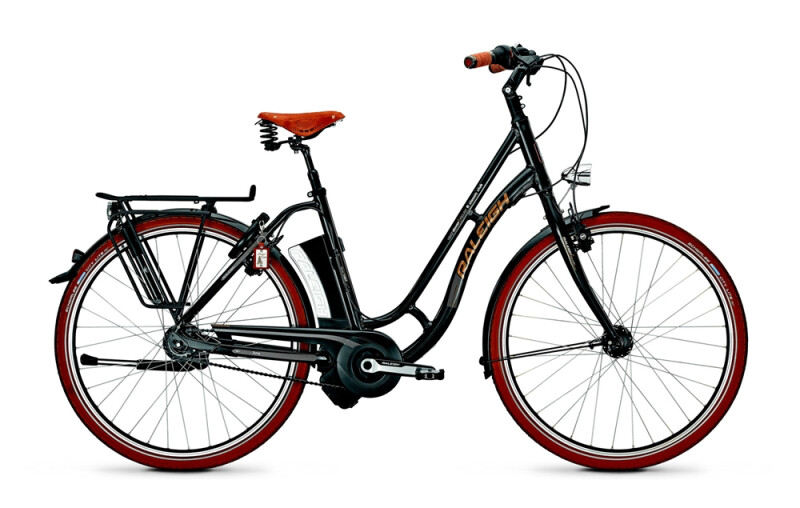 Raleigh - Dover Impulse 8R Classic Club Angebot