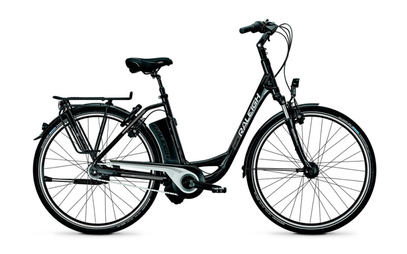 Raleigh - Dover Impulse 8 HS/8R HS/Wa/Magicblack/17 Ah Angebot