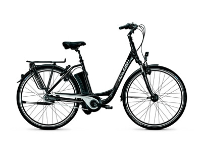 Raleigh - Dover Impulse 8 HS/8R HS/Wa/Magicblack/14,5 Ah Angebot
