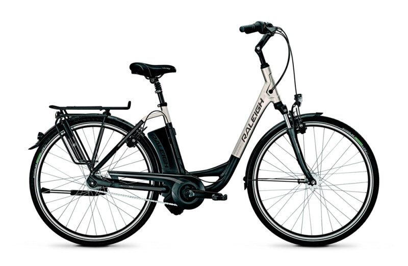 Raleigh - Dover Impulse 7 HS/7R HS/14,5 Ah Angebot