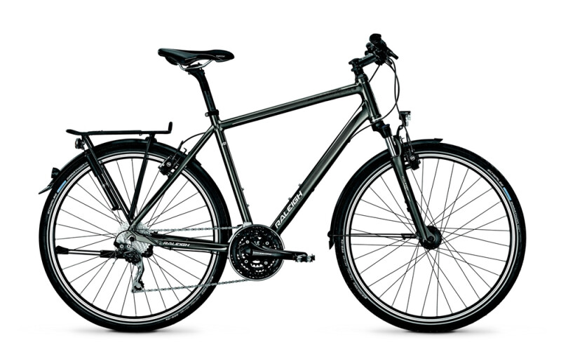 Raleigh - Rushhour 3.0 HS/He Angebot