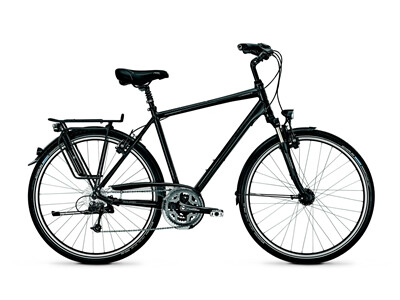 Raleigh Richmond Premium