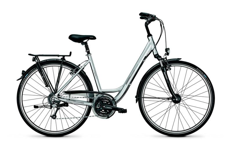 Raleigh - Executive 24/Wa Angebot