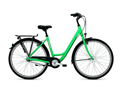 Raleigh - Devon 7/Cancungreenmatt Angebot