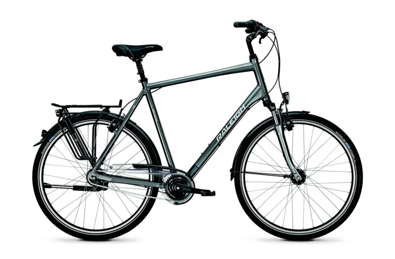 Raleigh - Unico DLX XXL/He Angebot