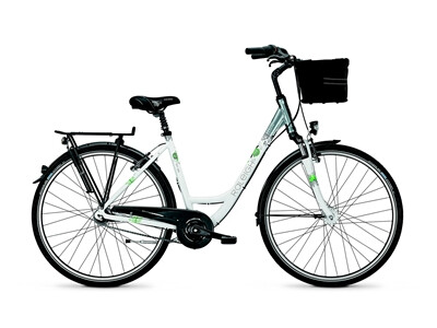 Raleigh - City Life/Purewhite/Quarzgrey Angebot