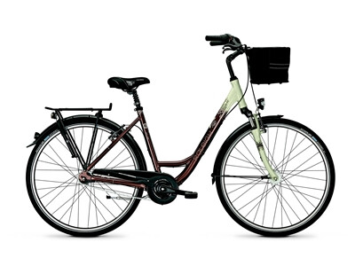Raleigh - City Life/Platinumbronze/Gobisilver Angebot