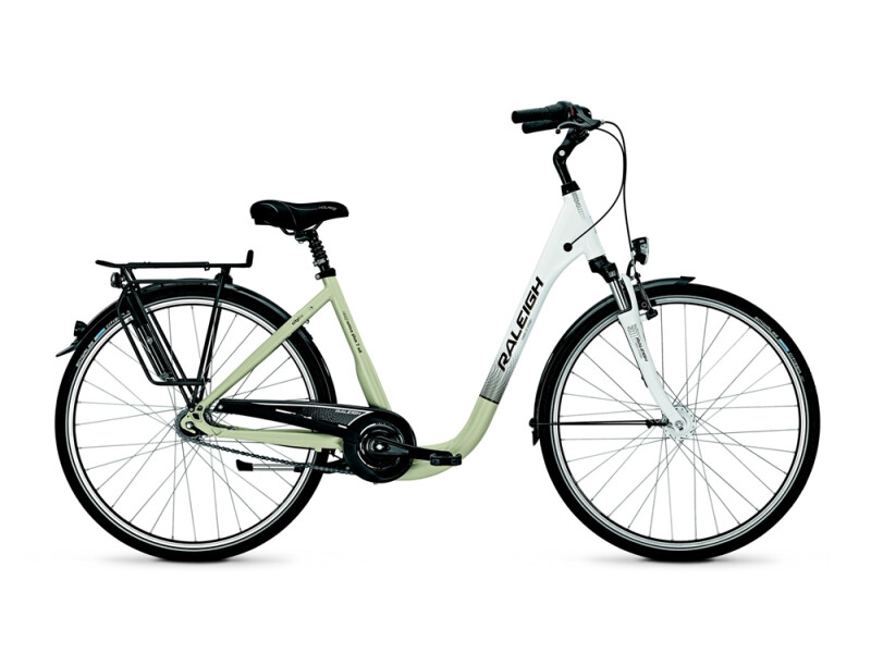 Raleigh Unico Plus UD 7