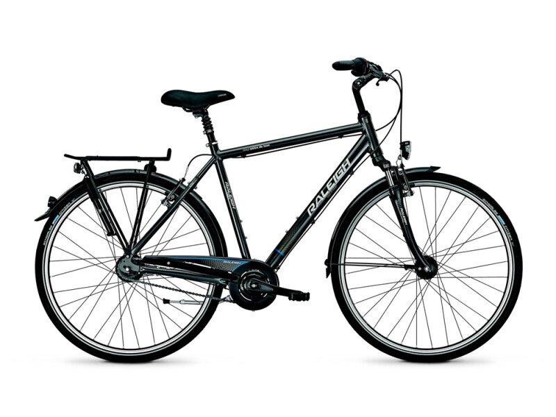 Raleigh Unico DLX/He