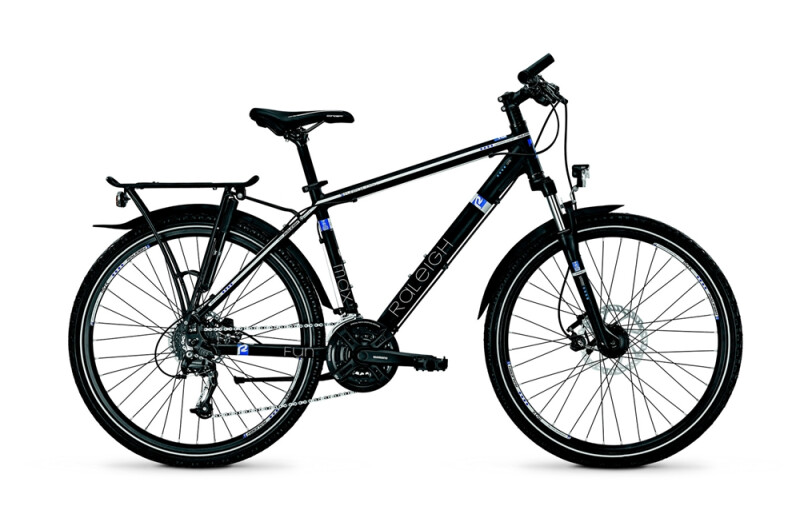 Raleigh Funmax Disc/He
