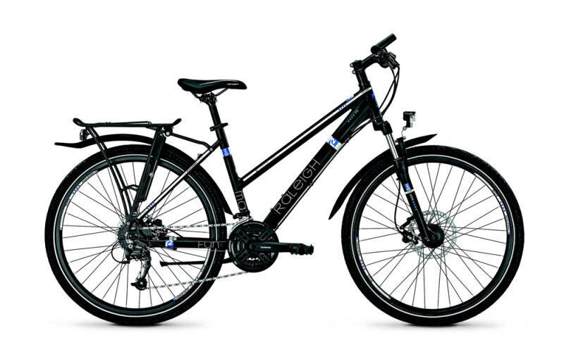 Raleigh - Funmax Disc/Tr Angebot