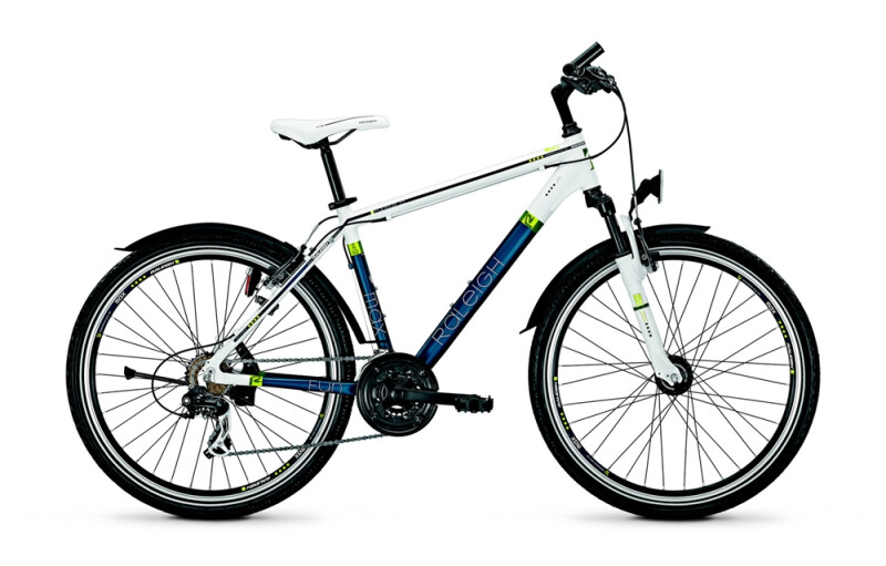 Raleigh - Funmax 21/He Angebot