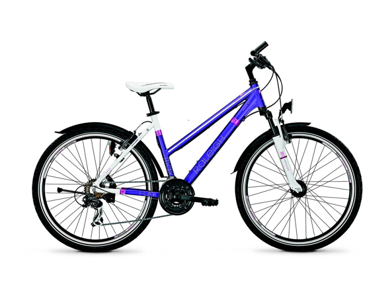 Raleigh Funmax 21/Tr