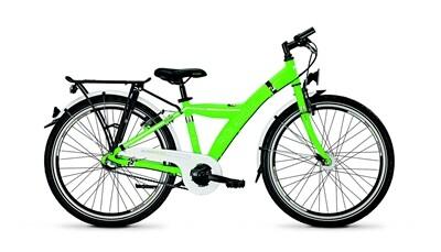 Raleigh Schoolmax 3/Y-Type/Green matt
