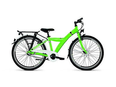 Raleigh - Schoolmax 3/Y-Type/Green matt Angebot