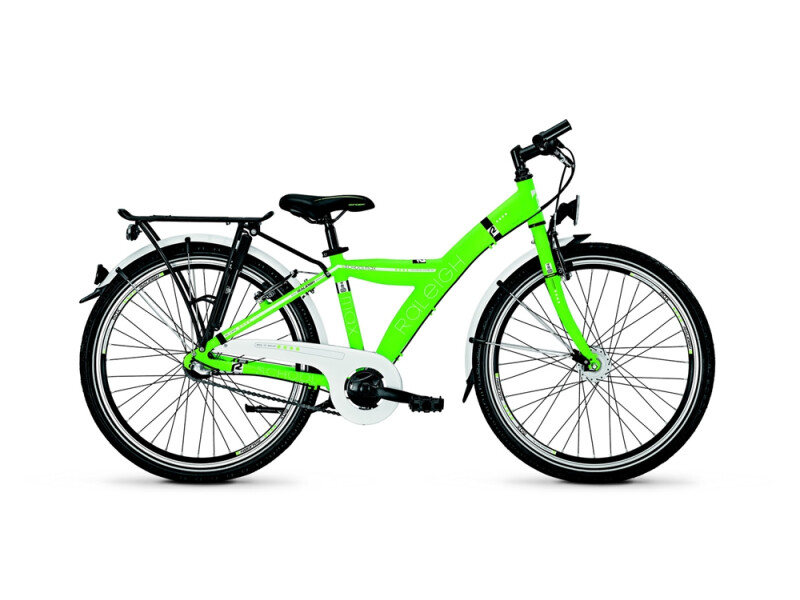 Raleigh Schoolmax 3/Y-Type/Green matt
