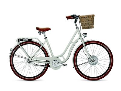 Raleigh - Brighton 7/Whitesmoke Angebot