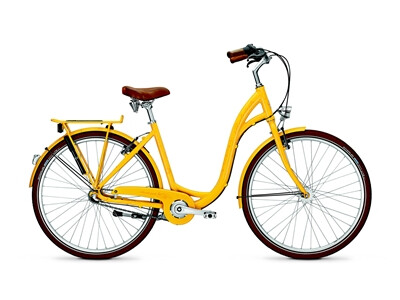 Raleigh - Brighton 3/Dawnyellow Angebot