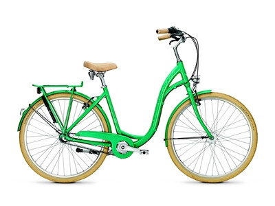 Raleigh - Brighton 3/Cancungreen Angebot