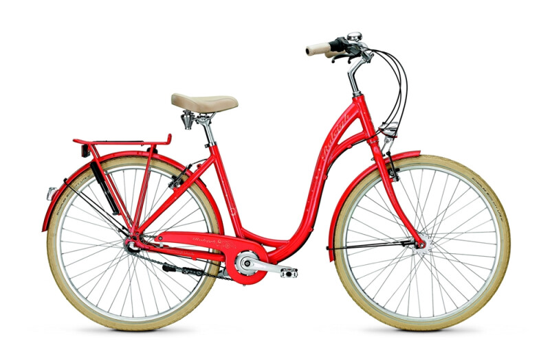 Raleigh - Brighton 3/Coralred Angebot
