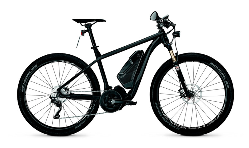 Univega Vision Impulse S 4.0 E-Bike