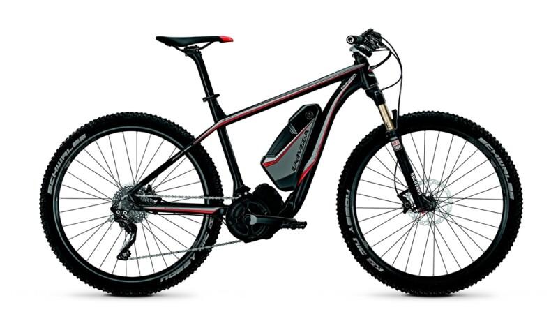 Univega Vision Impulse 3.0 E-Bike