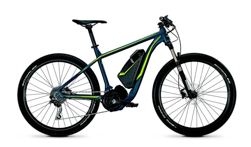 Univega Vision Impulse 1.0 E-Bike