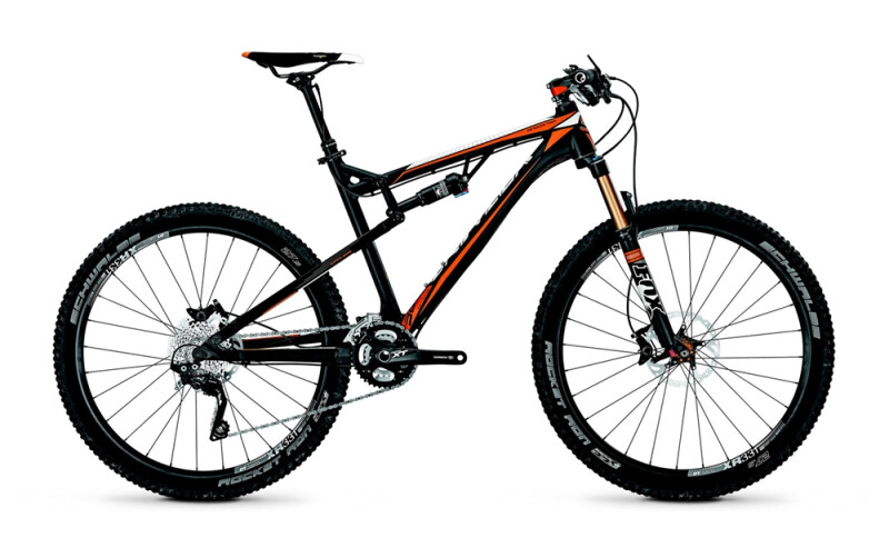 Univega Renegade Team Mountainbike