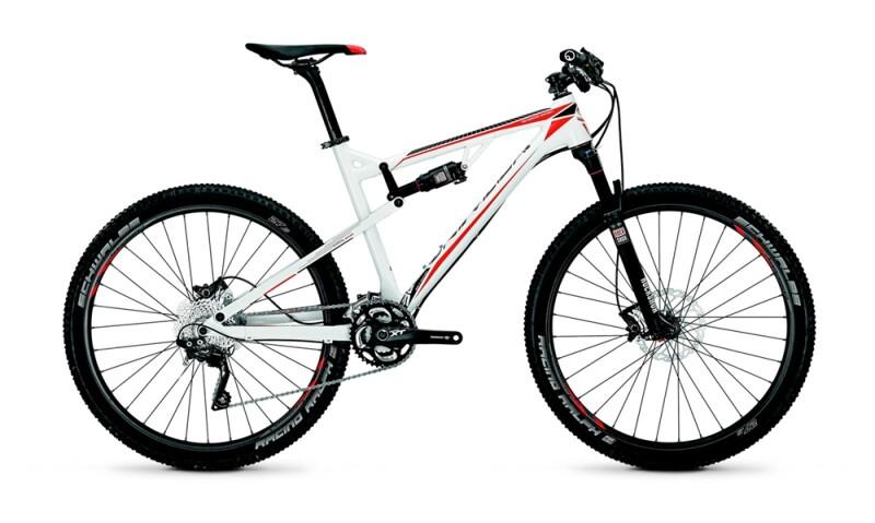 Univega Renegade Expert Mountainbike