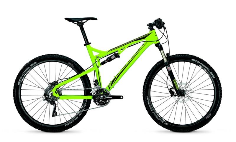 Univega Renegade 8.0 Mountainbike